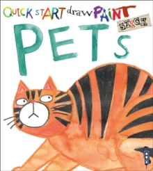 Quick Start: Pets, Paperback Book