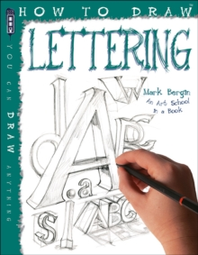 How To Draw Creative Hand Lettering, Paperback / softback Book