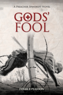 GODS' Fool, Hardback Book