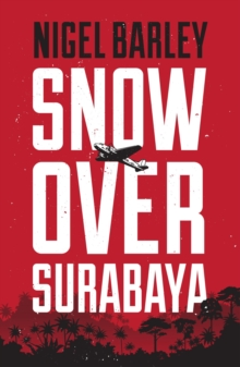 Snow over Surabaya, Paperback / softback Book