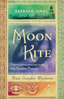 Moon Kite, Paperback Book