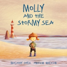 Molly and the Stormy Sea, Paperback / softback Book
