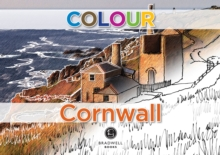 Colour Cornwall, Paperback / softback Book