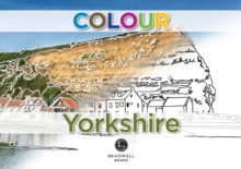 Colour Yorkshire, Paperback / softback Book