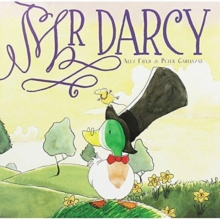 Mr Darcy, Paperback / softback Book