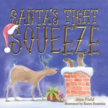 Santa's Tight Squeeze, Paperback / softback Book