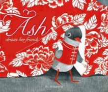 Ash Dresses Her Friends, Hardback Book