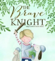 The Brave Knight, Hardback Book