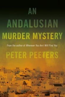 An Andalusian Murder Mystery, Paperback Book