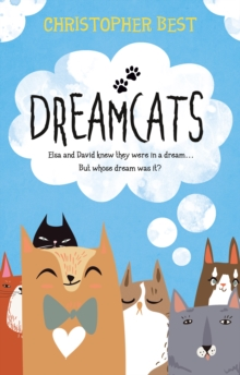 Dreamcats, Paperback / softback Book