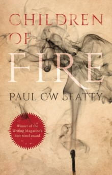 Children of Fire, Paperback / softback Book