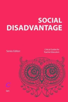 Tackling Social Disadvantage through Teacher Education, Paperback / softback Book