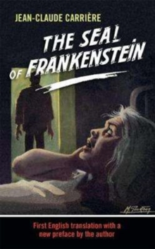 The Seal of Frankenestein, Paperback Book