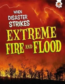 When Disaster Strikes - Extreme Fire and Flood, Paperback Book
