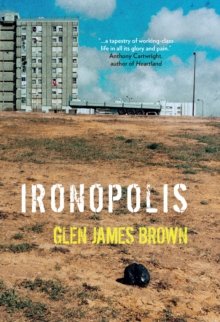 Ironopolis, EPUB eBook