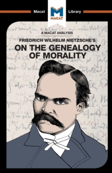 On the Genealogy of Morality, Paperback / softback Book