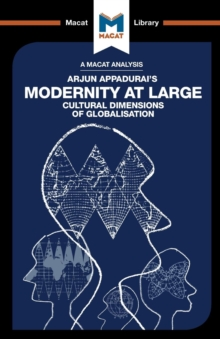 Modernity at Large : Cultural Dimensions of Globalisation, Paperback / softback Book