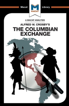 The Columbian Exchange, Paperback / softback Book