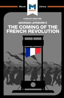 The Coming of the French Revolution, Paperback Book