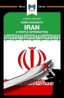 Iran : A People Interrupted, Paperback Book