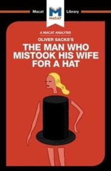 The Man Who Mistook His Wife For a Hat, Paperback / softback Book