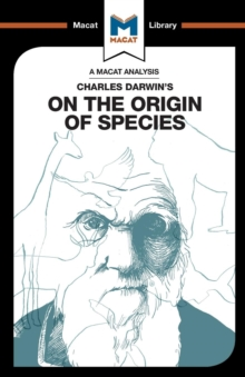 On the Origin of Species, Paperback Book
