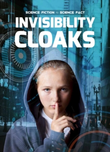 Invisibility Cloaks, Hardback Book