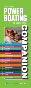 Powerboating Companion - RIB & Sportsboat Companion Second edition, Paperback / softback Book