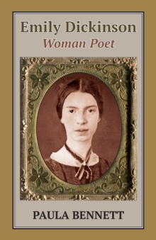 Emily Dickinson: Woman Poet, Paperback Book