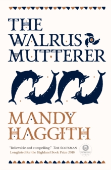 The Walrus Mutterer, Paperback Book