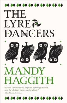 The Lyre Dancers, Paperback / softback Book