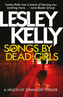 Songs by Dead Girls, Paperback Book