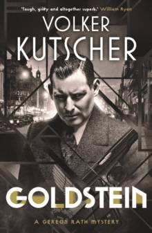 Goldstein, Paperback / softback Book