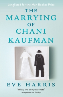 The Marrying of Chani Kaufman, Paperback / softback Book