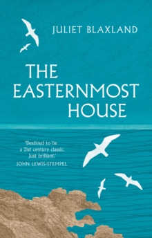 The Easternmost House, Paperback / softback Book