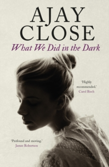 What We Did in the Dark, Paperback / softback Book