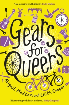 Gears for Queers, Paperback / softback Book