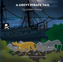 A Greyt Pirate Tail, Paperback Book