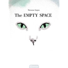 The Empty Space, Hardback Book