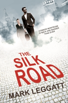 The Silk Road, Paperback / softback Book