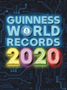Guinness World Records 2020 : The Bestselling Annual Book of Records, Hardback Book