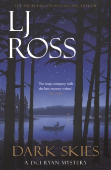 Dark Skies : A DCI Ryan Mystery, Paperback / softback Book