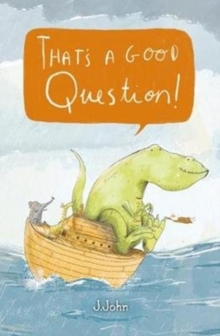 That's A Good Question, Paperback / softback Book