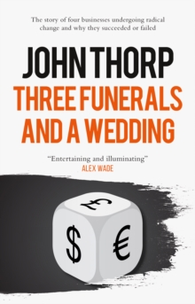 Three Funerals and a Wedding, Paperback Book