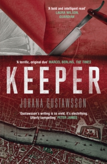 Keeper, Paperback / softback Book