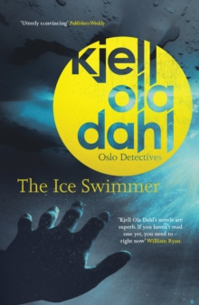 The Ice Swimmer, Paperback Book