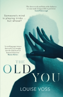 The Old You, Paperback Book