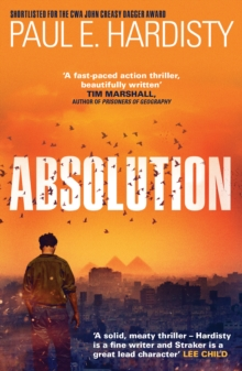 Absolution, Paperback / softback Book
