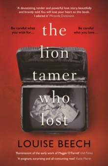 The Lion Tamer Who Lost, Paperback / softback Book