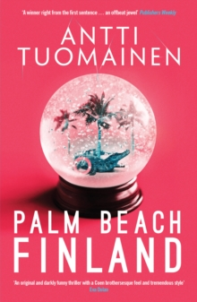 Palm Beach, Finland, EPUB eBook